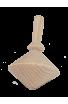 La Toupie en bois N°4