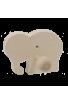 le portemanteau elephant brut - unmondedebois.fr